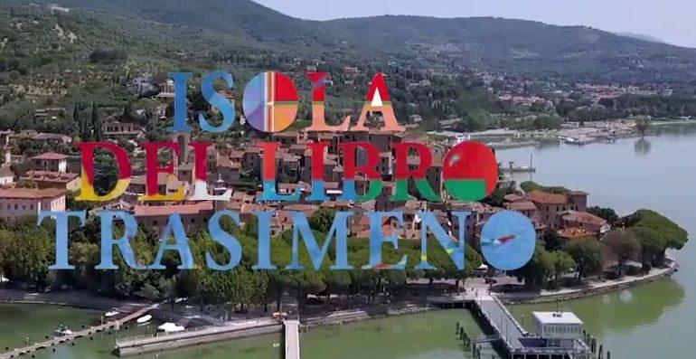 Arte, antifascismo e strage di Ustica al centro di Isola del Libro Trasimeno
