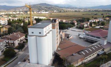 """Molini Fagioli, Chiodini: """"Disponibili al confronto, ma no a nuovi silos"""""""