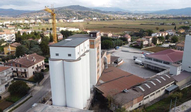 Agricoltura: investimento di 10 milioni di euro per la Molini Fagioli
