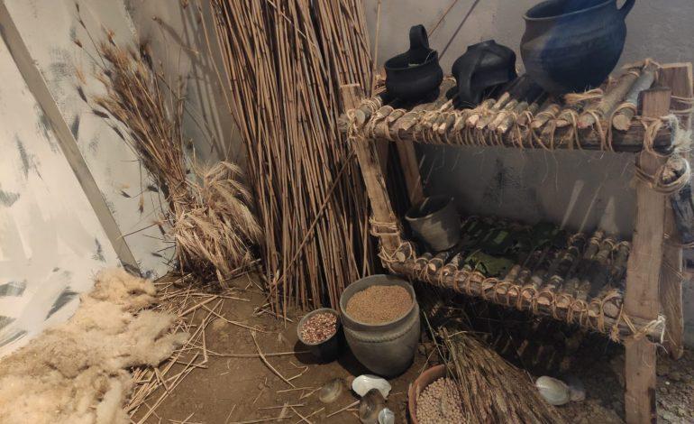 Ricreata la vita dell'abitato di San Feliciano risalente all'età del ferro