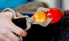 """""""La fabbrica di vetro"""", al Museo si riaccende la fornace"""
