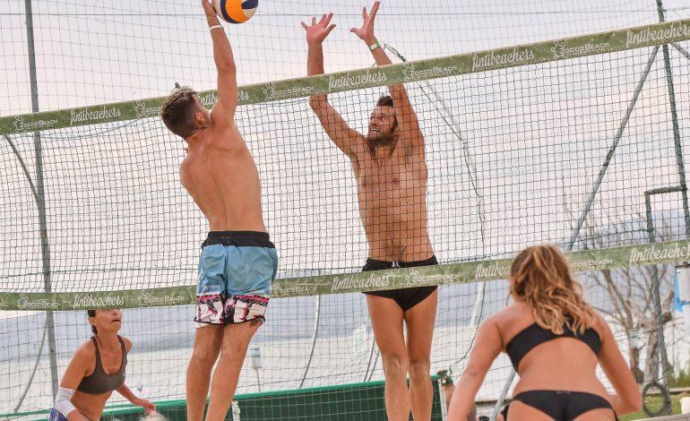 Sand Volley: grande attesa per l'ottava edizione del Memorial Claudio Giri