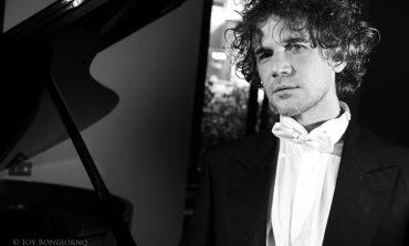 """Al Festival di Musica Classica Sebastiano Brusco porta un Mozart """"originale"""" con """"accordatura autentica"""""""