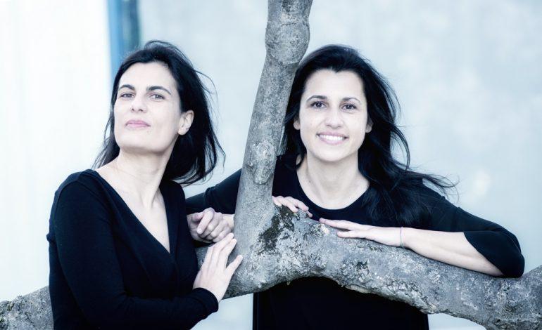 Concerto del Duo Gazzana: Natascia e Raffaella al Festival di Musica Classica
