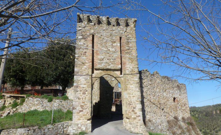 Giornata Nazionale dei Castelli, le iniziative a Montecolognola