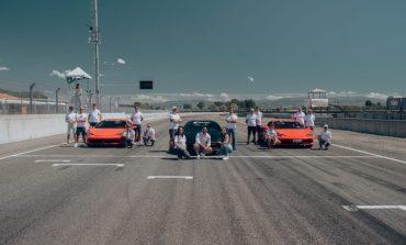 L'Autodromo di Magione ospita la settima tappa di selezione di GT Talent