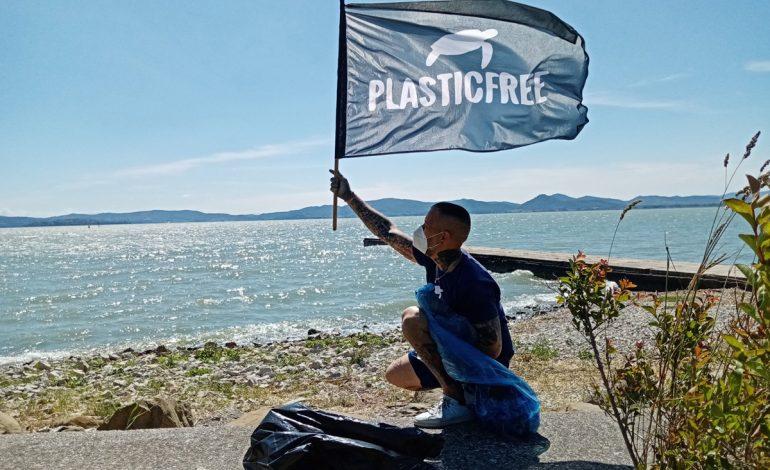 """""""Puliamo il Mondo"""" e """"Plastic Free"""" nel fine settimana di Castiglione"""