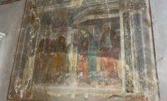 Montecolognola, un convegno per sostenere il restauro dei capolavori artistici della chiesa