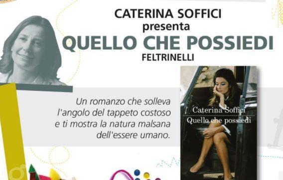 Narrazioni 2021 si chiude con 'Quello che possiedi' di Caterina Soffici