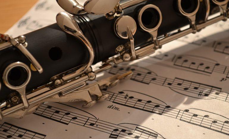 """""""A passeggio tra gli stili"""", il 19 settembre concerto di clarinetto al Museo del vetro"""