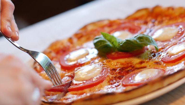 50 Top Pizza 2021: otto pizzerie umbre in classifica