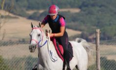 Endurance: l'azzurra Costanza Laliscia ai Campionati Europei 2021