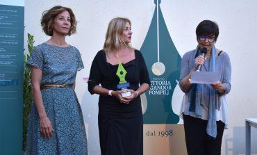 Festival Corrispondenze e Premio Aganoor Pompilj, la conclusione