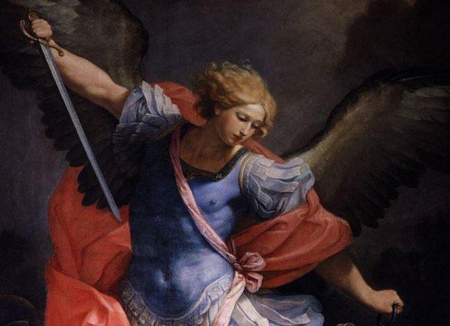 """""""La Diagonale celeste"""", a Panicale conferenza-reading sul culto di S. Michele Arcangelo"""