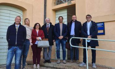"""Sanità al Trasimeno, una delegazione dal direttore Abbritti: """"Al lavoro per colmare le carenze del comprensorio"""""""