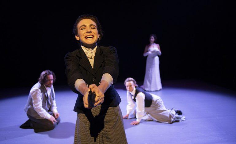 """Teatro: """"La tragedia è finita, Platonov"""" sui palchi dell'Umbria"""